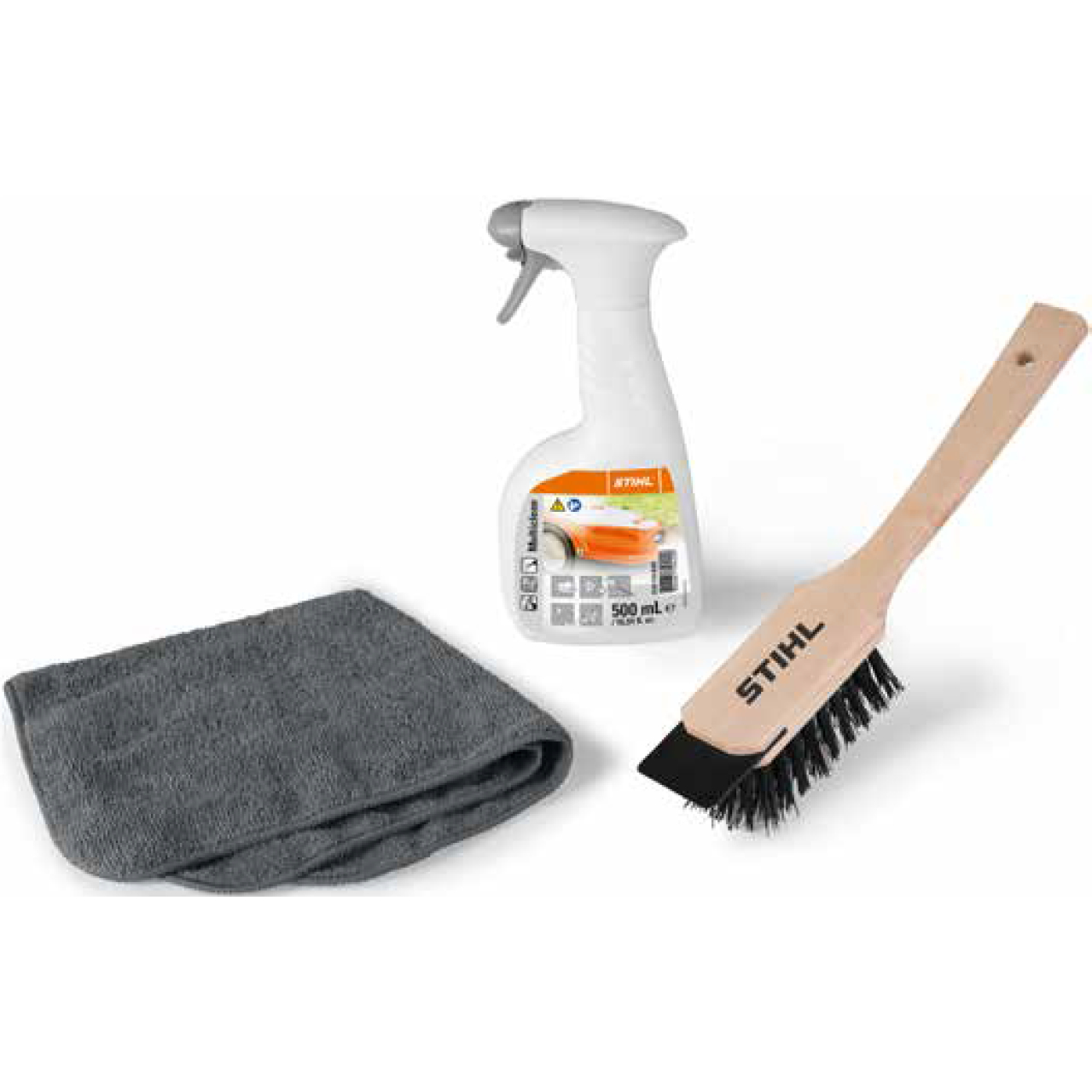 iMOW® Clean & Care Kit